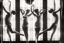 Dance & Movement / by Tiffany Scott-King
