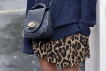 Style / by Ludivine Raguenet