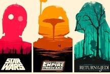 I <3 Star Wars / by Jen Glover