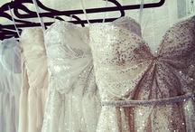 Wedding gown crush / by Sara