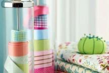 Craft storage / by Kelly Keller