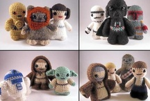Crochet / by Jen Glover