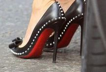 Shoe Envy / by Melodie Wright