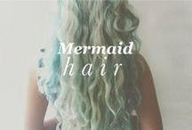 Hair!! / by Kasey Decker