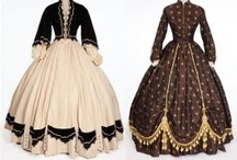 My obsession with everything Royal/Victorian/Elizabethan / A collection of fashions worn through the ages / by Kim Goodson