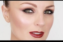 Makeup Me New  / all things makeup  / by Jenica Chase-Sanders
