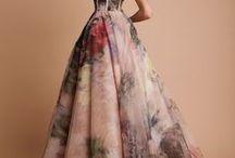Red Carpet Fashion / by Alexis Mokler