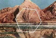 geomethnic / by Paula Remolà