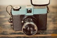 Vintage Bits / Lovely vintage bits and pieces. / by Attract LLC