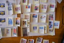 Craft Ideas / by Clare Tharpe