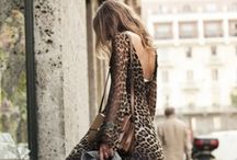 Wild for Leopard! / by Mary Rivera