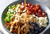 Healthy eating / by Tanya Bailey-Stewart