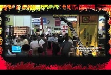 FESPA Mexico 2011 / Having organised many successful exhibitions in Europe, in December 2005, FESPA organised FESPA World Expo India, at Pragati Maidan Exhibition Centre, New Delhi, which was the first international exhibition for screen and digital printing in that region. FESPA TV features video interviews and news from a variety of industry figures and FESPA spokespeople. / by FESPA