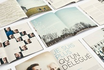 editorialDesign / Editorial and other print publishing design / by SmallBlackRoom