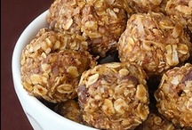 Healthy Snack Recipes / by R.I.P.P.E.D.