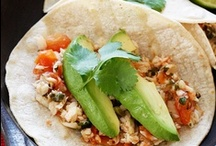Healthy Meal Recipes / by R.I.P.P.E.D.
