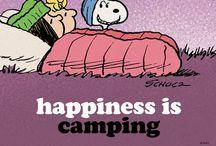 Camping / by Karen Johnson