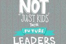 {Proverbs 22:6 - Pre-K & Kindergarten Sunday School} / by Charli Foskey