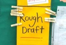 teaching 5th grade! / by Melissa Mancari