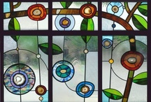 Stained glass art / by Tammy Nasir