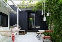 jardin / by Gutti Fer