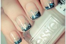 Beautiful Nails / Gorgeous nail colours & designs that make me want to get creative! / by Liz Jackson