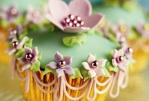 Fabulous Cupcakes / Because they're probably my favourite thing! / by Liz Jackson