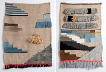 Rugs, Quilts, & Weaving / by jessica anderson