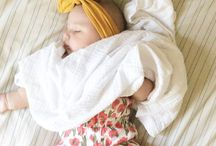 Little Miss Lu / by Amanda Jovel