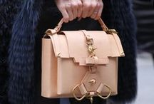 Arm Candy / Gorgeous bags for every occasion. / by Liz Jackson