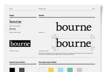 Brand Guidelines / by Randi Larsen / Studio Larsen