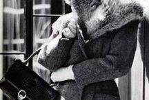 Vintage Fashion / by Teresa Madden