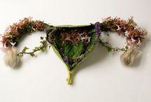 Anatomy / by Susanna Mannelin