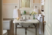 Bathrooms / by Katherine Weber