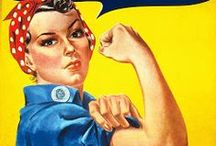 Vintage Ads & Propaganda  / by *:・゚✧ Mimi G ✧゚・:*