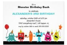 Maddox's Birthday Bash  / by Jes Thelen