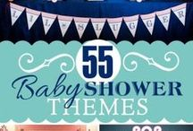 Baby Shower / by Jes Thelen