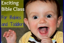 Got Babies? / Everything to help you nurture your baby; physically, mentally, spiritually. / by True Aim Education