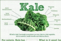 the kale project / by Sarah Gardan