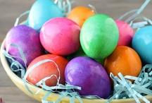 It's Easter Time! / All Things Food, Drink, Eating, Dining, Cooking and Entertaining for Easter! / by The Daily Meal