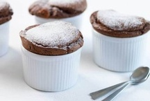 Amazing Pudding Recipes / Indulge in tasty some tasty puds and delicious desserts...  / by Handbag.com