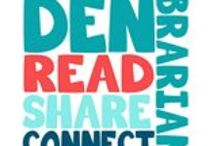 DENbrarian Resources / DENbrarians find great Discovery Resources and other online materials to correlate with a monthly book selection.  All books are in the YA range (Approx. grades 4-8).  Follow our board or sign up here to be a DENbrarian so you will be able to Pin ideas and share with others! http://goo.gl/pc5HU TO join the DENbrarian North America (Social Studies) BookDENS project, click here! http://goo.gl/FgIlJ / by Discovery Education