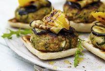 The best vegetarian recipes  / Delicious veggie recipes that even meat loving sceptics will enjoy... / by Handbag.com