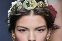 Spring Summer Beauty Ideas / The beauty trends and how tos you need to know for Spring/Summer 2014... / by Handbag.com