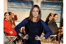 Olivia Palermo's Best Dressed Moments / by Handbag.com