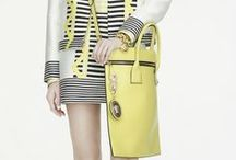 Resort Collection 2015 handbags / Check out the best designer handbags from the Resort collections right here.  / by Handbag.com