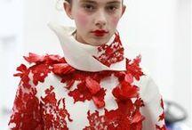 Fashion is Art / by Patty Grazini
