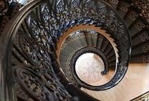 Interiors / by Patty Grazini