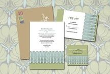 Wedding Stationery / by Natalie Raevsky