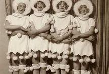 Theatre-Stage-Costume / by Patty Grazini